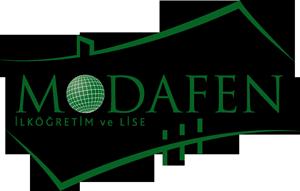Modafen logo